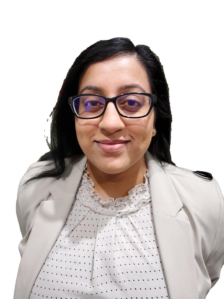 Dr. Deepka Bhaskar 1